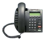 Nortel IP 2001 VoIP Phone Phase 1