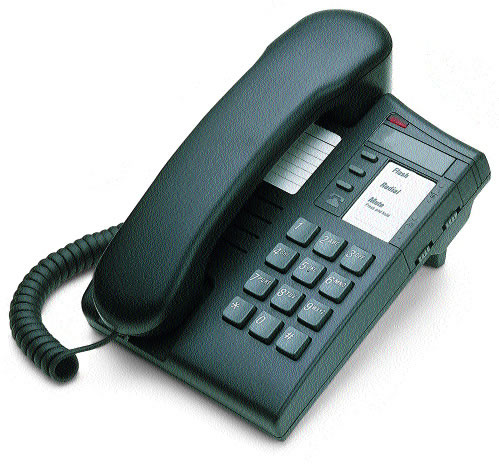 8004 Meridian phone Nortel telephone - large image