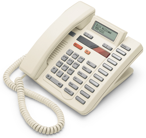 Nortel Aastra 9216 Telephone