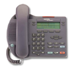 Nortel i2004 VoIP phone phase 1