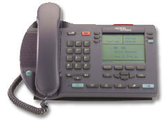 Nortel Networks i2000 phase 1 VoIP Internet Phone Series
