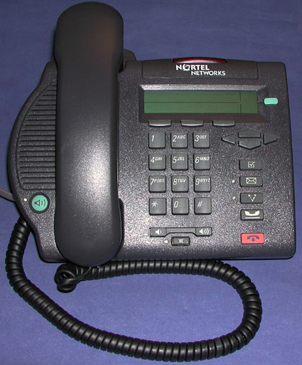 3902 Meridian phone Nortel telephone M3902 - large image