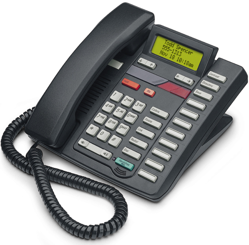 9316 CW Nortel phone 9316CW - large picture image
