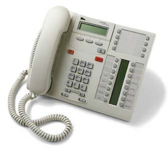 Nortel Norstar T7316e Office Phones and Accessories