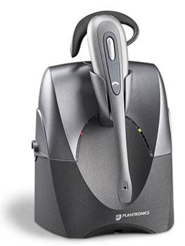 plantronics cs55 wireless phone headset rh telephonemagic com Plantronics CS540 Plantronics CS55