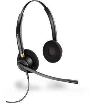 Plantronics EncorePro Call Centre Headset