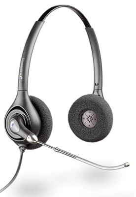 Plantronics H361 Phone Headset