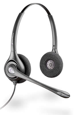 Plantronics H361N Phone Headset