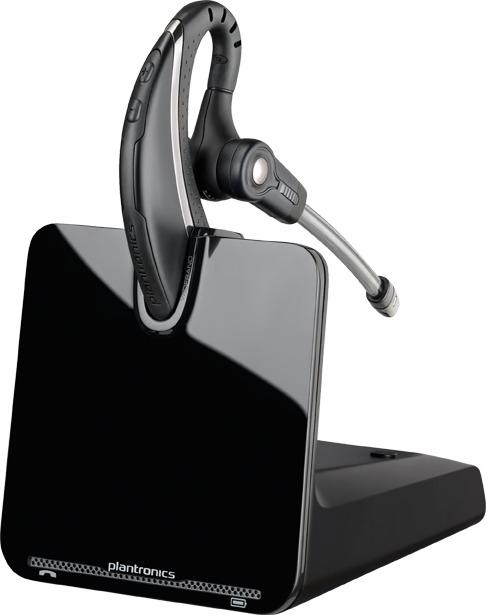 Plantronics CS530 wireless phone headset