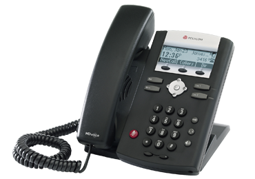 Download free pdf for polycom soundpoint ip 331 telephone manual.