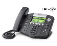 Polycom IP phones SoundPoint IP SIP telephones