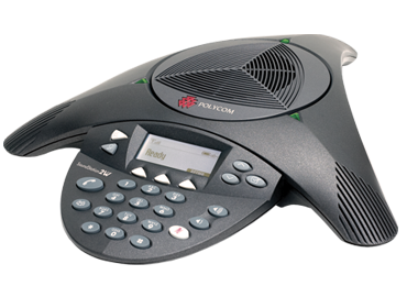 Polycom Conference Phone from SoundStation Duo