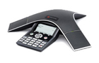 Polycom SoundStation IP 7000 conference phone ip7000 audio conferencing unit
