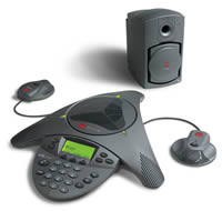 Conference phones audio conferencing telephone units voice conference room phone