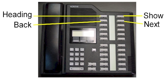 nortel meridian t7208 how to call forward