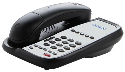 Teledex I Series AC9105S single-line speakerphone