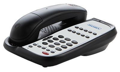 Teledex I Series AC9110S single-line speakerphone