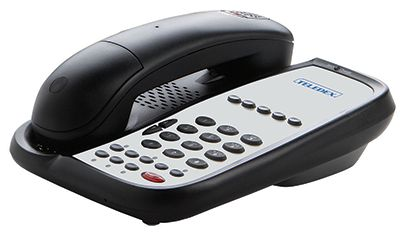 Teledex I Series AC9205S two-line speakerphone
