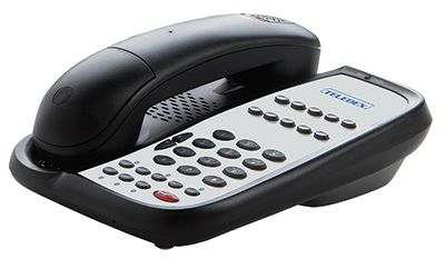 Teledex I Series AC9210S two-line speakerphone