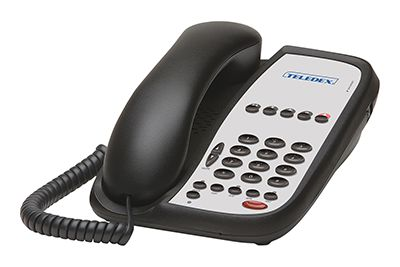 Teledex I Series ND2105S single-line speakerphone