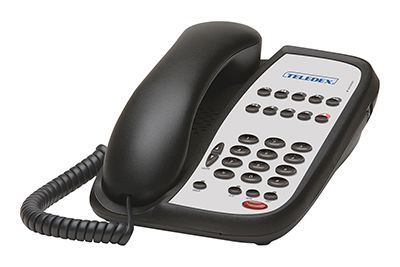 Teledex I Series ND2110S single-line speakerphone