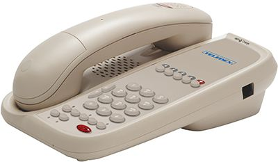 Teledex I Series NDC2205S two-line speakerphone