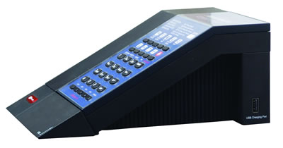 Teledex M Series VoIP Hotel Phone