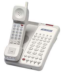 Opal DCT 2910 DECT Cordless Hotel Phone