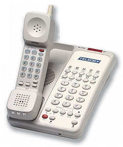 Opal DCT 1905 DECT Cordless Hotel Phone