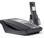 Telematrix cordless 9600 Series hotel phones motel telephones